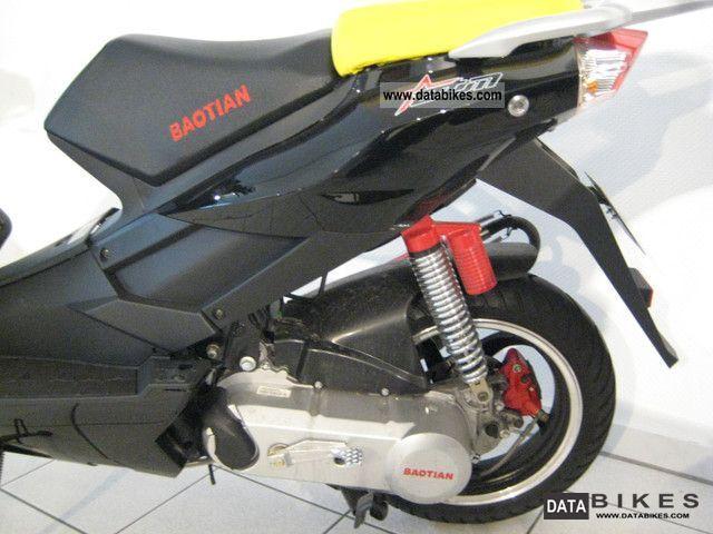 Baotian BT49QT 28   Motorkáři.cz