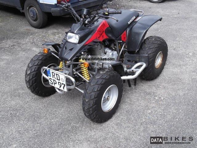 2003 Barossa AAM 170