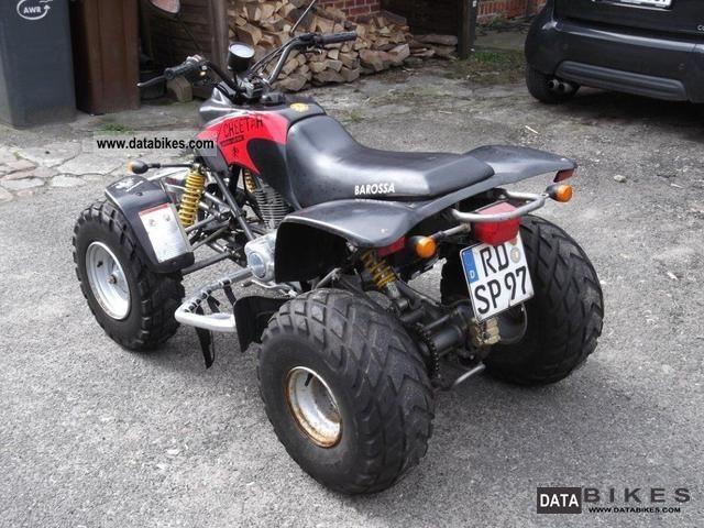 2002 Barossa AAM 170