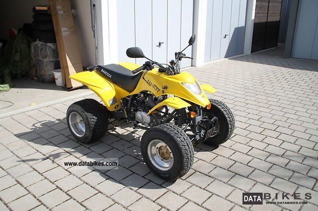 2003 Barossa  SMC 170 Motorcycle Quad photo