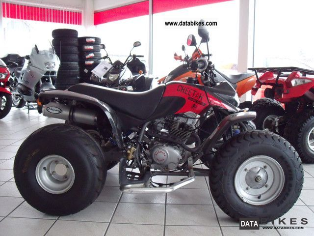 2003 Barossa RAM 150 / many tuning parts / maintained condition