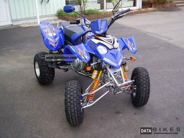2011 Bashan  BS300S-A NEW Motorcycle Quad photo