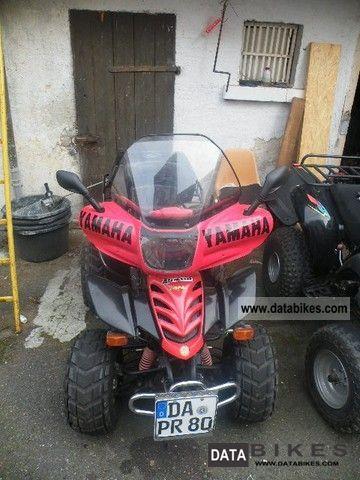2008 Bashan  250 Motorcycle Quad photo