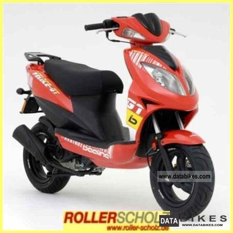 2011 Beeline  GT Veloce cheaper 50 sports scooter Motorcycle Scooter photo