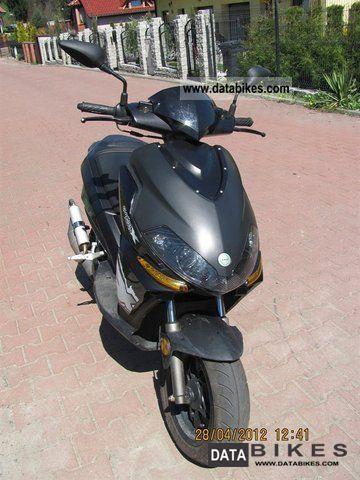 2010 Benelli  Quatro Nove Motorcycle Other photo