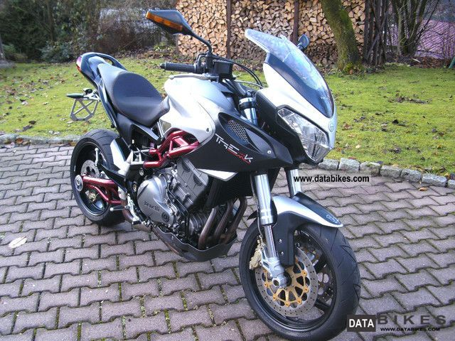 2008 Benelli  TRE-K 1130 Motorcycle Tourer photo