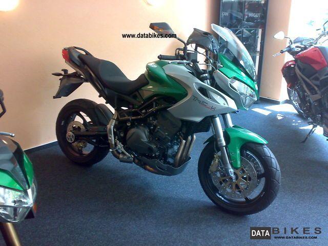 2011 Benelli  TRE-K 1130 Motorcycle Enduro/Touring Enduro photo