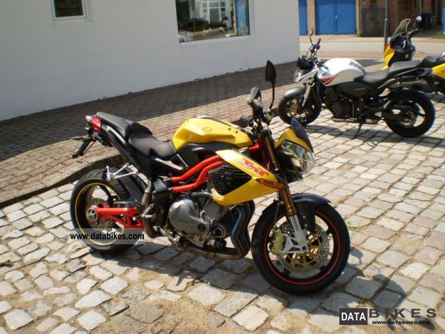 2005 Benelli  TNT-SP Motorcycle Motorcycle photo