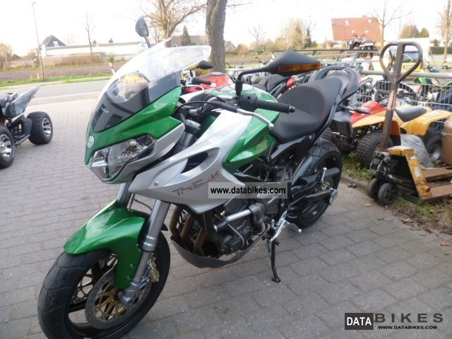 2011 Benelli  Tre 1130 K \ Motorcycle Tourer photo