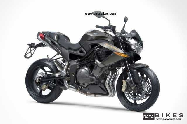 2011 Benelli  TNT 899 Century Racer Motorcycle Naked Bike photo