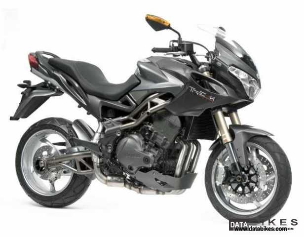 Benelli  Tre K 1130 - 2012 model 2011 Sport Touring Motorcycles photo