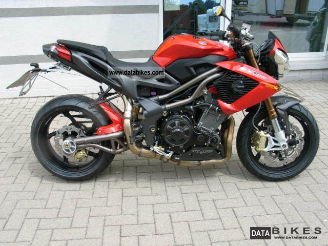 2011 Benelli  TNT * 1130 **** R160 at CAMP ****** Motorcycle Streetfighter photo