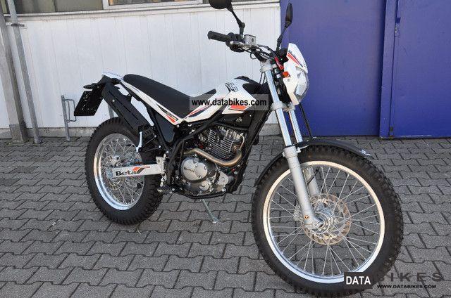 2011 Beta  ALP 200, dealers Motorcycle Enduro/Touring Enduro photo