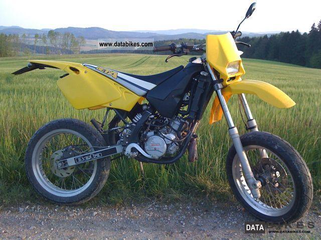 2002 Beta  RR 50 Enduro Motorcycle Super Moto photo