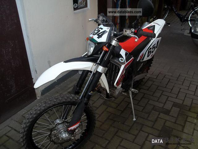 2011 Beta  450 rr Motorcycle Rally/Cross photo