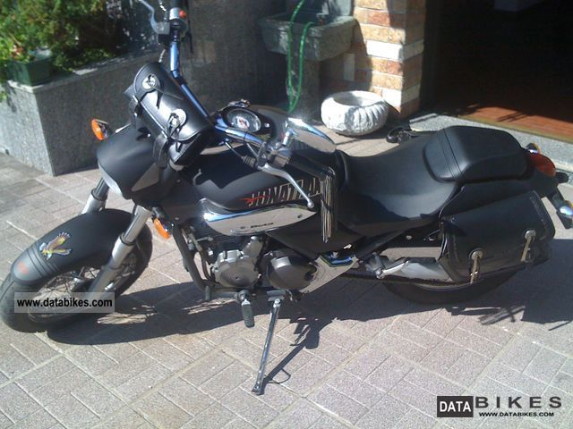 Beta  jonathan vendo motor modello 350 2004 Chopper/Cruiser photo