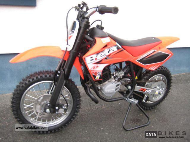 Beta  New 2012 Model R10 Mini Cross 2011 Rally/Cross photo