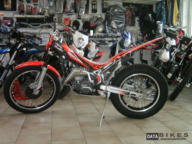 2011 Beta  EVO 250/12 in stock Motorcycle Other photo