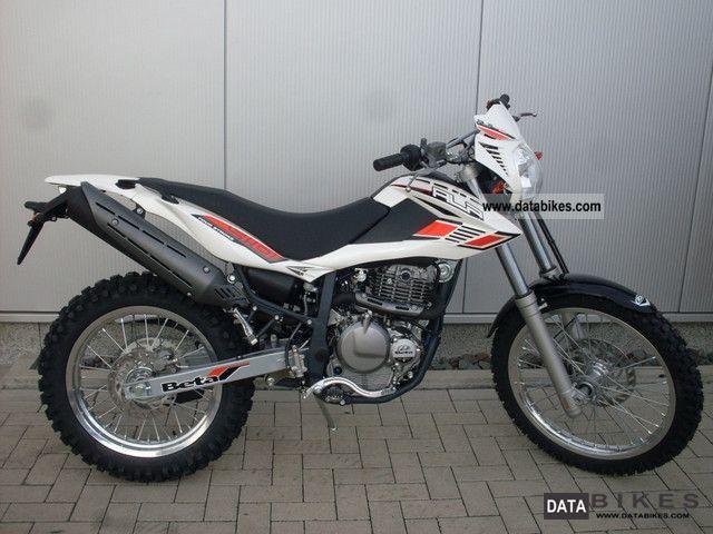 2011 Beta  ALP 4.0 new! Motorcycle Enduro/Touring Enduro photo