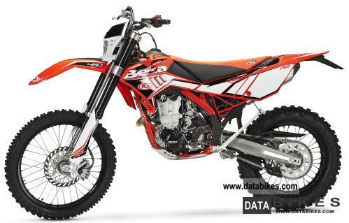 2011 Beta  RR 400 Enduro 4T `12\u003e request Sportfahrer Price Motorcycle Enduro/Touring Enduro photo