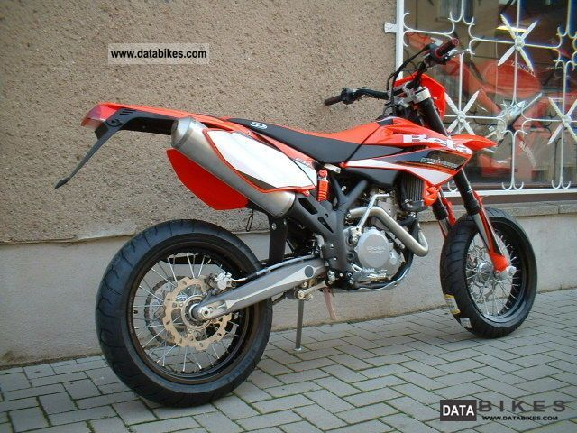2011 beta supermoto 450 rr 2008 new model