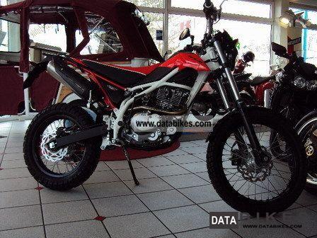 2011 Beta  200 SPECIAL URBAN Motorcycle Motorcycle photo