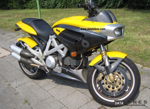 Bimota  Mantra 1999 Motorcycle photo