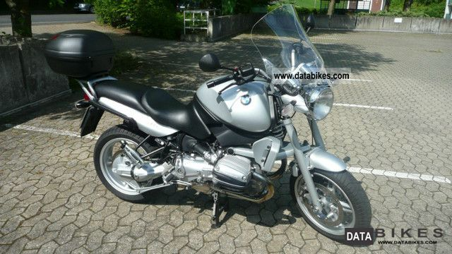 BMW  R 850 R Comfort 2005 Naked Bike photo