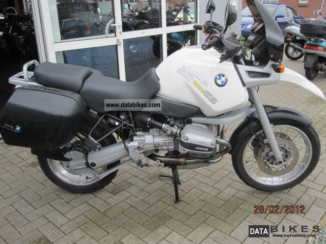 1994 bmw r1100gs. Black Bedroom Furniture Sets. Home Design Ideas