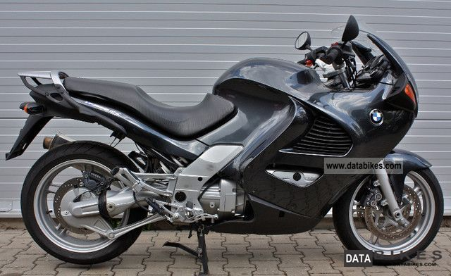 2000 BMW  K1200RS Motorcycle Sport Touring Motorcycles photo