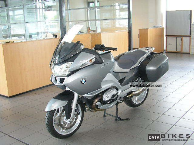 2006 BMW  R 1200RT Motorcycle Motorcycle photo