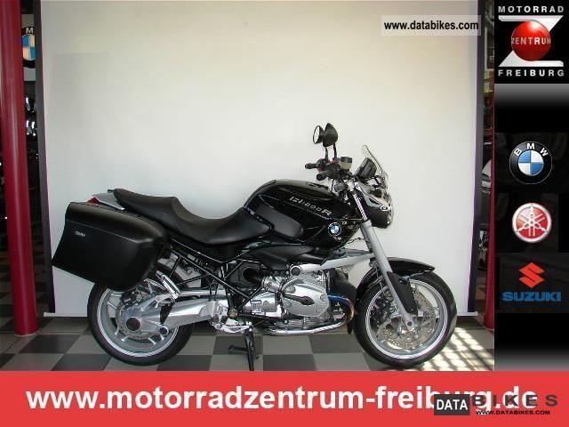 2009 BMW  R 1200 R Motorcycle Other photo