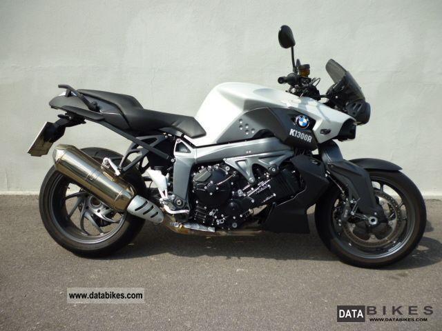 2009 BMW  K 1300 R Motorcycle Naked Bike photo
