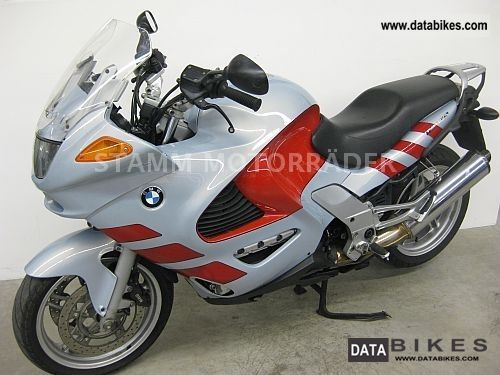 2001 BMW  K1200 RS Luggage * Financing & Warranty Motorcycle Motorcycle photo