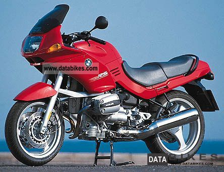 1996 bmw r 1100 rs. Black Bedroom Furniture Sets. Home Design Ideas