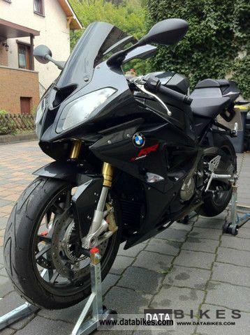 2011 BMW  S 1000RR 2 year warranty from BMW Motorcycle Sports/Super Sports Bike photo