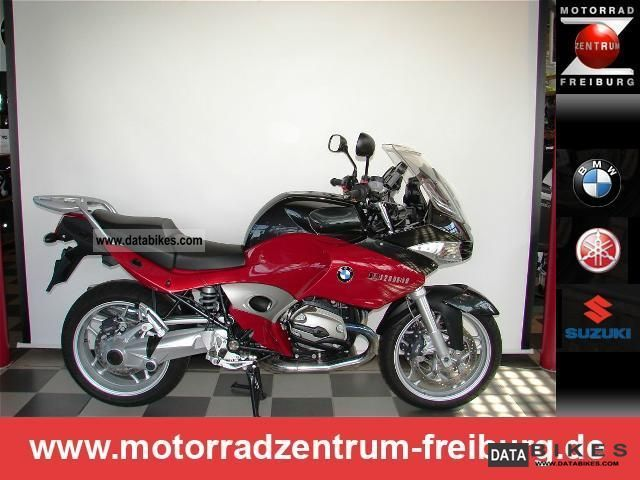 2005 BMW  R 1200 ST Motorcycle Other photo