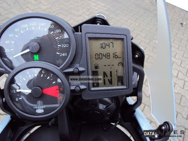 Bmw F 650 Gs Seat Height