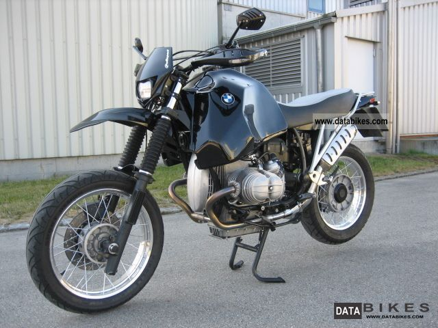 1992 bmw r 80 gs. Black Bedroom Furniture Sets. Home Design Ideas