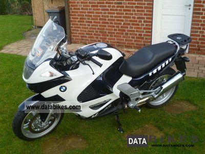 2005 BMW  K1200RS Motorcycle Sports/Super Sports Bike photo