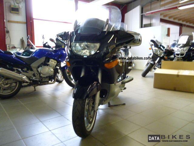BMW  K 1200LT Top 2001 Motorcycle photo