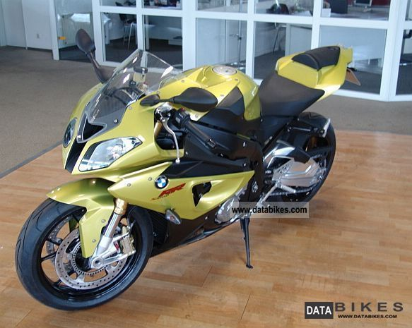 2009 BMW  S1000 RR RACE ABS / DTC / CIRCUIT WIZARD, 1.3tkm Motorcycle Sports/Super Sports Bike photo