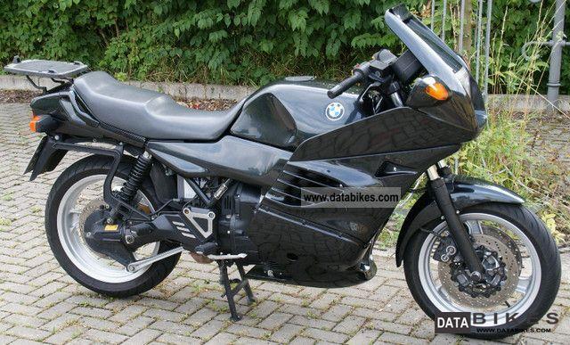 1995 Bmw K1100rs