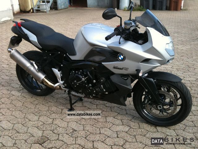 2007 BMW  K 1200 R Sport Car with Warranty until 03/10/2013 Motorcycle Naked Bike photo