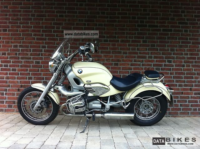 1996 BMW  rc 1200 Motorcycle Chopper/Cruiser photo