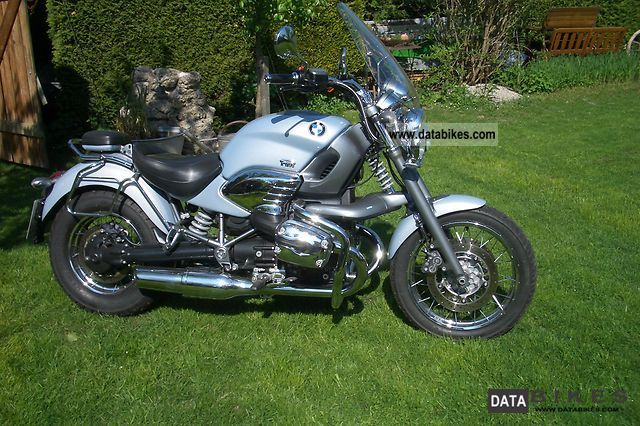 1999 BMW  R 1200 C Motorcycle Chopper/Cruiser photo