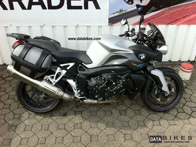 BMW  K 1200 R features, since case 2006 Motorcycle photo