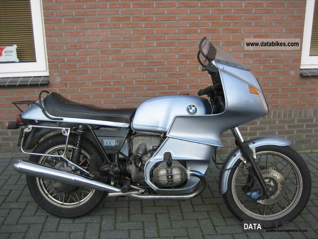 BMW  R100RS, DC :10-1978, PRICE 2299 EURO 1978 Vintage, Classic and Old Bikes photo