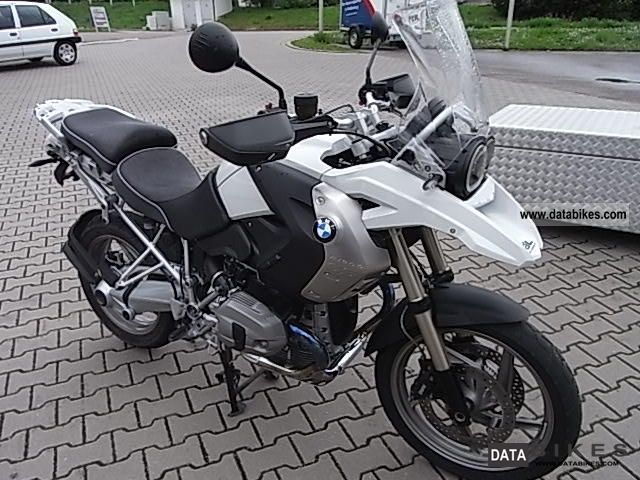2011 BMW  R 1200 GS low Motorcycle Enduro/Touring Enduro photo