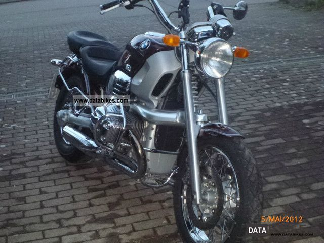 BMW  C1200 1997 Chopper/Cruiser photo